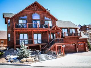 Castle Glen Estate #1528 - Big Bear Lake vacation rentals