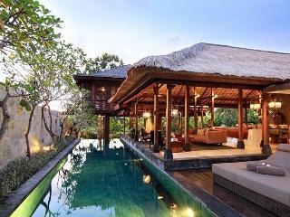 Villa Banteng Bawah - Umalas vacation rentals
