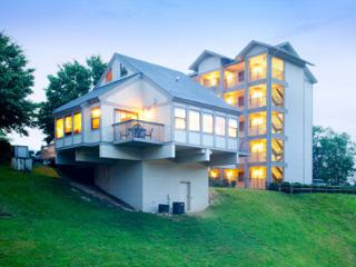 1 Bedroom town home Pigeon Forge - Pigeon Forge vacation rentals
