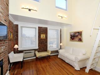 Spacious 3BR in the Heart of Midtown West - Manhattan vacation rentals