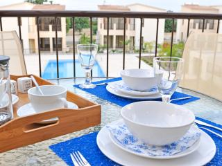 Brand new apartment with pool view - Zyyi vacation rentals