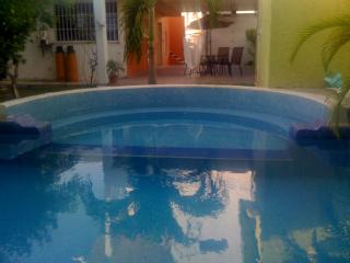 Enjoyable house with private pool at Downtown - Playa del Carmen vacation rentals