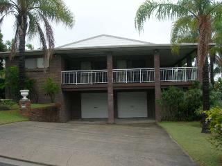 42 Rumbalara Avenue - Rainbow Beach - Tin Can Bay vacation rentals