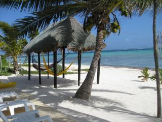 Casa 7mo Cielo, most amazing beachfront property - Tulum vacation rentals