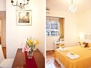 Bright Apartment 3Bed 2Bath 5guests, in Recoleta - Buenos Aires vacation rentals