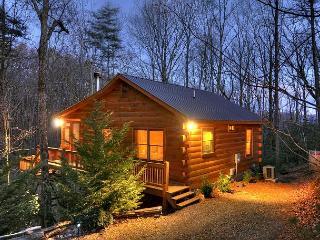 Four Season's Cabin Rental is THE PERFECT Mountain Getaway - Blue Ridge vacation rentals