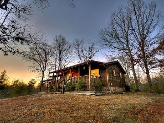 What A View it is and with Lake Access - Blue Ridge vacation rentals