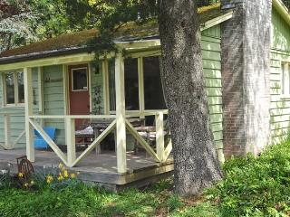 Classic Farm Stay Cottage - Salt Spring Island vacation rentals