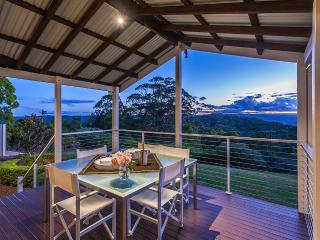 Mapleton Falls Luxury Accommodation - Eumundi vacation rentals