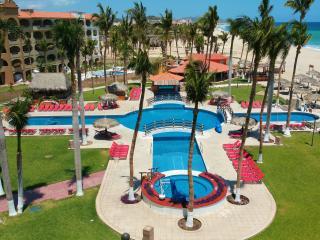 Oceanfront Condo - Pat's Coral Baja Resort - San Jose Del Cabo vacation rentals