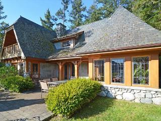 Enchantment Lodge - San Juan Islands vacation rentals