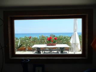La Terrazza Luxury Apartment - Santa Caterina dello Ionio vacation rentals