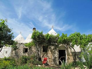Romantic trullo - Martina Franca vacation rentals