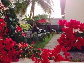 GREEN GATES (The Best Little Holiday Home In Barba - Maxwell vacation rentals