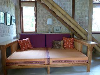 Ubud Contemporary Eco Bali Lumbung - Tegalalang vacation rentals