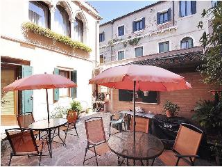 Giardino delle Vergini - Biennale - Venice vacation rentals