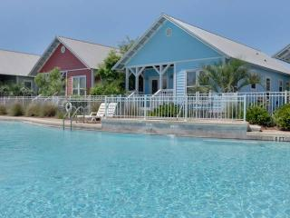 THE BLUE PEARL - Panama City Beach vacation rentals