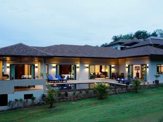 GEMSTONE: 4 Bedroom, Private Pool Villa near Beach - Nai Harn vacation rentals