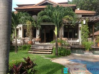 3 bedroom villa in Tali Beach, Batangas - BAT0013 - Nasugbu vacation rentals