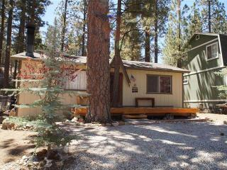 Reality Escape - Big Bear and Inland Empire vacation rentals