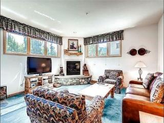 Centrally Located - Cozy Mountain Furnishings (13455) - Breckenridge vacation rentals
