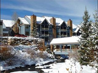 Ski In and Walkable to Lifts - Corner of Park Ave and Ski Hill Road (13460) - Breckenridge vacation rentals