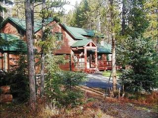 Perfect for a  Relaxing Mountain Vacation - Beautiful Mountain Views (13482) - Breckenridge vacation rentals