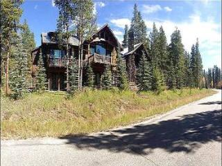Incredible Views of the Breckenridge Peaks - Custom Decor Through Out the Home (13487) - Breckenridge vacation rentals