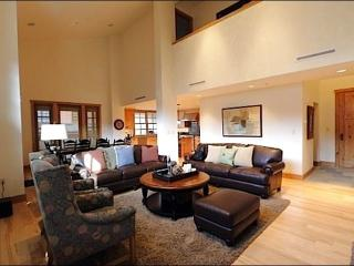 Centrally Located  - Common Area Hot Tub and Pool (1105) - Sun Valley / Ketchum vacation rentals