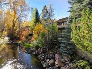 Overlooks Trail Creek - Beautiful Furnishings and Decor (1114) - Sun Valley / Ketchum vacation rentals