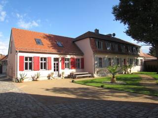 Grafschaft Kloster Zinna - Kloster Zinna vacation rentals