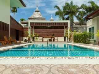 Naiharn 2 bd. villas in  small residence - Nai Harn vacation rentals