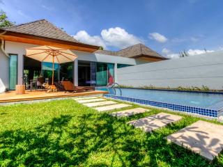 2BR Modern Tropical Pool Villa in Rawai - Rawai vacation rentals
