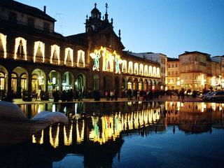 Holiday Villa Sleeps 8 Braga North Portugal - Braga vacation rentals