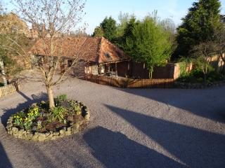Piglet Cottage - Newton On Trent vacation rentals