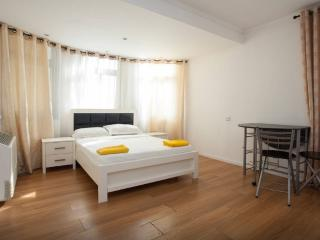 New 1-room apartment on coast in centre TEL AVIV - Gedera vacation rentals
