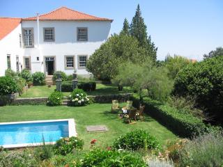 Manor House 18PAX Priv swimming pool & tenis court - Castelo Novo vacation rentals