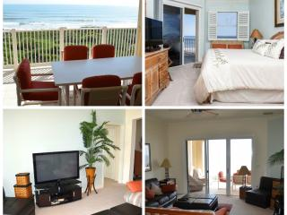 Cinnamon Beach 542 Ocean Front Unit - Palm Coast vacation rentals