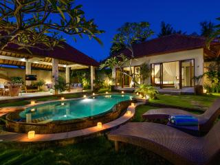 Fantastic 5BD Villa Estate with 3 Pools! - Canggu vacation rentals