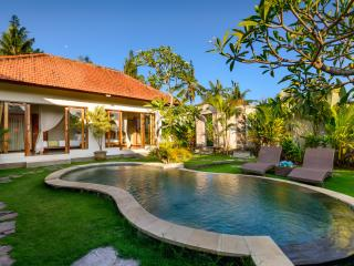 Romantic Tranquillity in Canggu 2BD - Canggu vacation rentals
