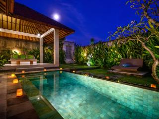 Romantic luxury escape in Canggu - Canggu vacation rentals