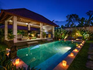 Exquisite 2BD Villa in Private Villa Resort - Canggu vacation rentals