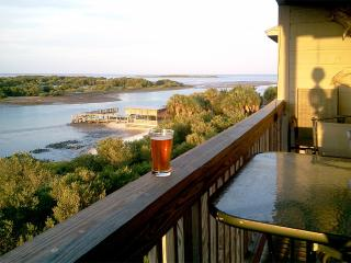 Cedar Key Tranquility: The Original with a VIEW! - Cedar Key vacation rentals