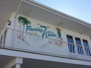 Friendship 7 Unit 8 - North Wildwood vacation rentals