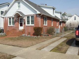 215 East 19th Ave - Front - North Wildwood vacation rentals