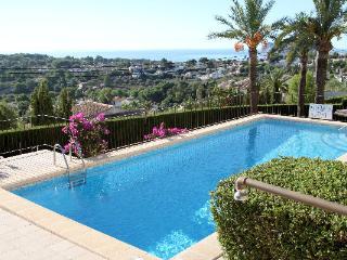 Elke - Moraira vacation rentals