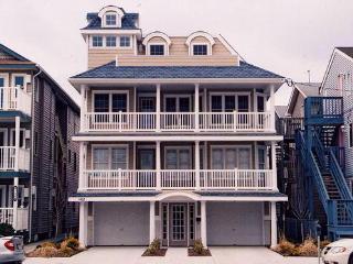 1404 Ocean Ave. 2nd & 3rd Floor - Saint Joe vacation rentals