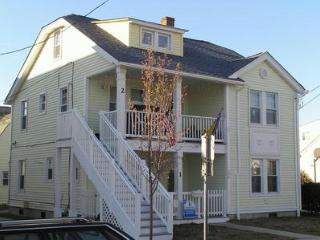 136 Central Ave. 1st Floor - Front - Ocean City vacation rentals