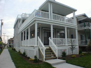 1248 Central Ave. 1st Floor - Ocean City vacation rentals