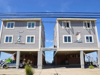 238 Bay Ave. Unit B - 2nd Floor - Ocean City vacation rentals